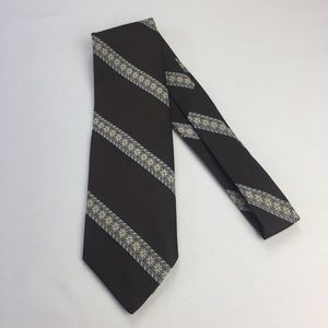 Vintage Givenchy Gentlemen Paris Tie